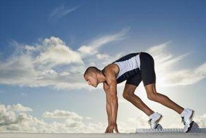 Glicólise Workouts