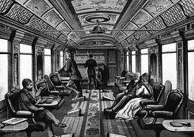 Como Reservar uma viagem no Orient-Express