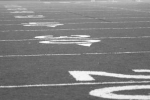 Toque de Futebol de Coaching Brocas
