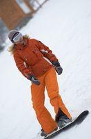 Como escolher o tamanho Snowboard Direito