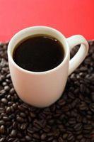 Características do café de Kona