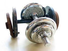 Como ganhar massa muscular com segurança