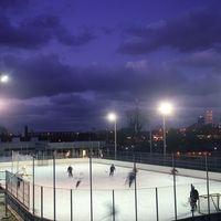 Como aprender o básico de Hockey 1