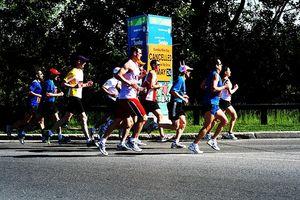 Exercício: Caminhar Vs.  Correndo