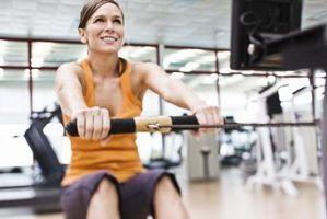 Exercícios para fazer você olhar Proporcionadas