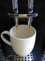 Como reparar uma máquina de café Miele