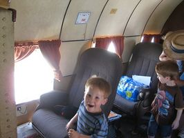 Airplane Flight Games for Kids