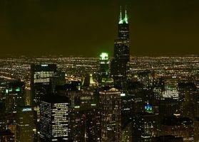 O que fazer em Downtown Chicago no inverno