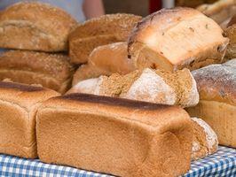 Dicas sobre Congelamento produtos pão