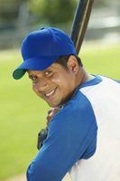 Como medir o chapéu de basebol Tamanhos