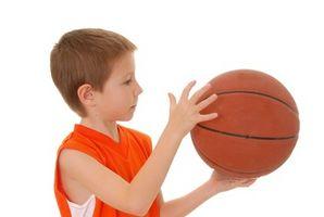 Team Building Actividades para Sports Kids '
