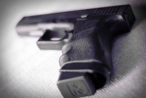 Como desmontar minha Glock 29