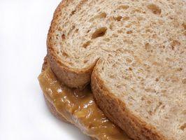 Como fazer sua própria manteiga de amendoim Agitador