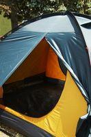 Os Melhores Campgrounds Tenda em Illinios
