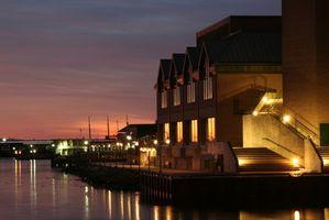 Halifax, Nova Escócia Economia Hotéis