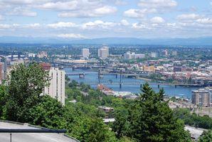 Albergues da Juventude em Portland, Oregon