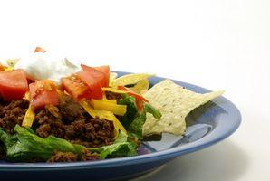 Como faço para cozinhar com Taco tempero?