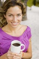 Tipos de Equipamentos para café