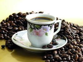 Como fazer Café Europeia