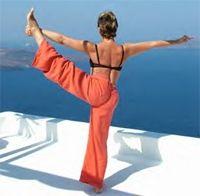 Como ganhar flexibilidade com Power Yoga