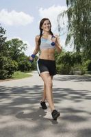 Sapatos que ajudam os músculos das pernas
