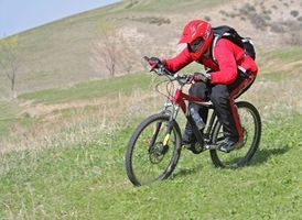 Como escolher um quadro Mountain Bike Tamanho