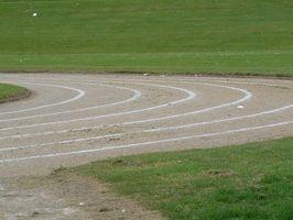 Técnica 300 metros Sprint