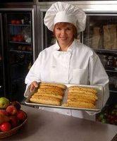 Como fazer pão Louco