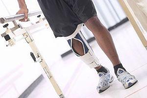 Como ficar Sane Durante uma lesão esportiva