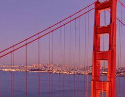 O que fazer em San Francisco para Casais