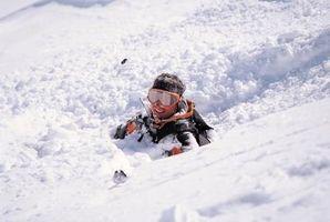 Como Usar uma Avalanche Beacon