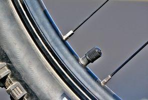 Informações sobre a Trek Bicycle 3700