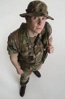 Como armazenar Camouflage