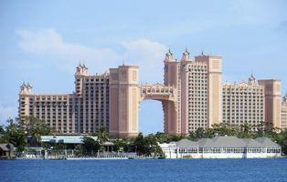 Hotéis perto de Atlantis nas Bahamas