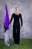 Como projetar seus próprios Bandeiras da Guarda Cor
