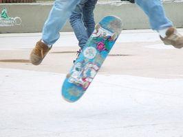Pistas de skate em Washington