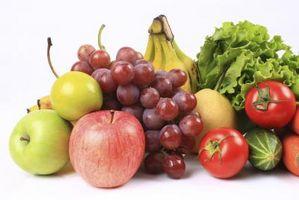 As quatro características de uma dieta saudável