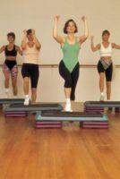 Ofertas Health Club para exercícios aeróbicos