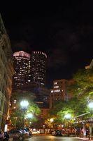 Hotéis perto de 110 Huntington Avenue em Boston
