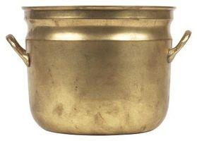 Como cozinhar com panelas de bronze