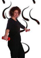 Como perder peso mais rapidamente após o treinamento do peso