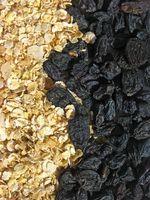 O que é Granola Made From?