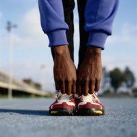Top 10 Running Shoes para os pés planos