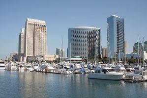 Lugares divertidas para fazer em San Diego