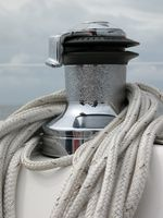 Instruções barco guincho
