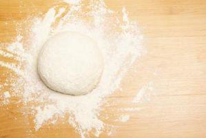 As vantagens de Bicarbonato de sua própria Pão