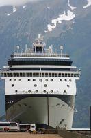 Como comparar Navios de cruzeiros do Alasca
