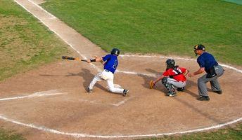 Fastpitch Softball Catcher Brocas