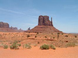Hospedagem em Kayenta, Arizona