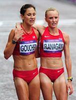 Os melhores maratonas para as Mulheres